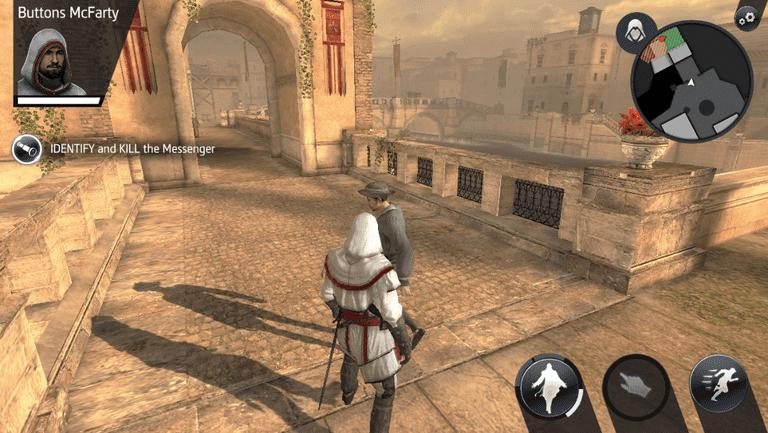 10 Game Dengan Grafis Berkualitas di Android