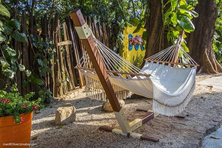 Sommerfeeling für Balkon und Terrasse