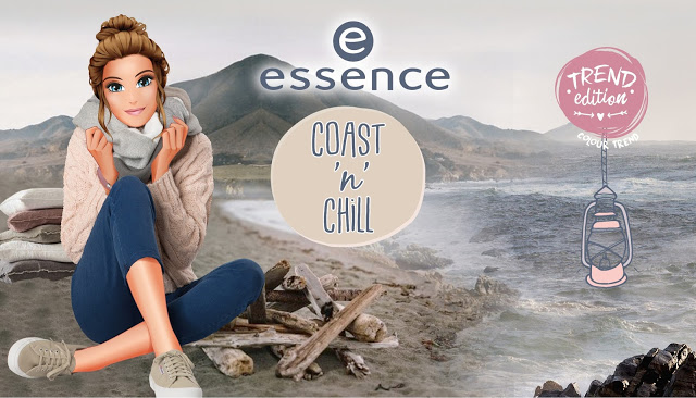 essence coast 'n' chill