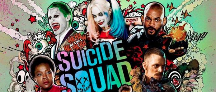 Nuevo tráiler de la versión extendida de Suicide Squad deja ver mucho más del Joker