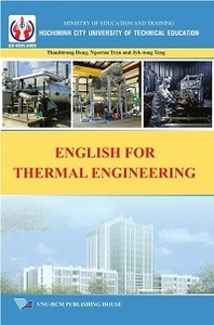 English For Thermal Engineering - Đặng Thành Trung