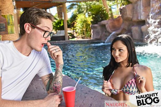 My Wifes Hot Friend – Ariana Marie