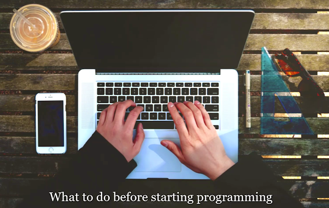 How we can be a good programmer?
