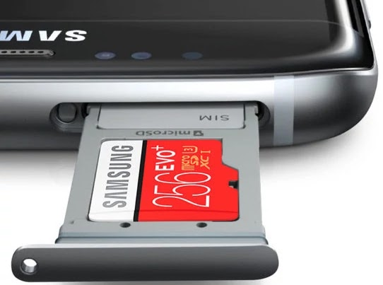 The Best micro SD cards for Samsung Smartphone, LG, Motorola,Iphone and Xperia phones (2020)