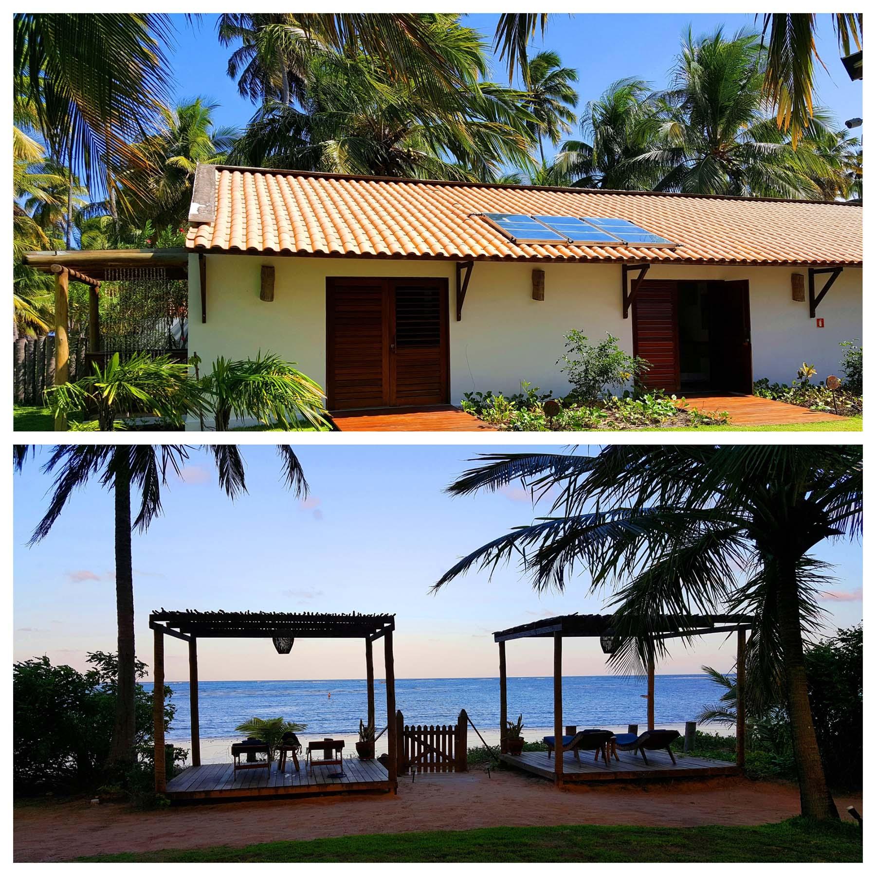 Pousada Vila Cobé, Japaratinga, Costa dos Corais