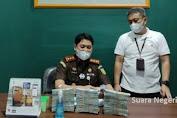 Direktur Lembaga Antikorupsi Sulsel Apresiasi Kinerja Kejaksaan Negeri Luwu Utara