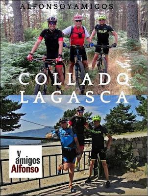 AlfonsoyAmigos - Collado Lagasca