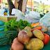 Bolsones saludables en siete puntos de la ciudad