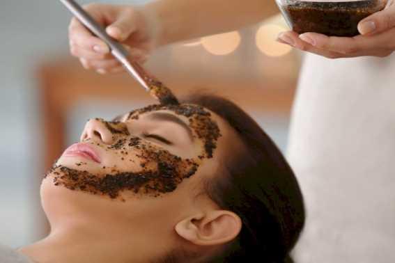 Efek Samping Masker Kopi Untuk Wajah