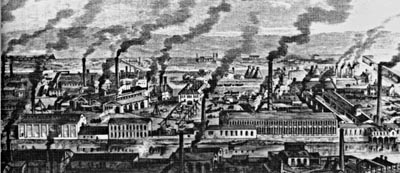 revolusi industri eropa