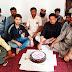 लोक जनशक्ति पार्टी का मनाया 20 वां स्थापना दिवस