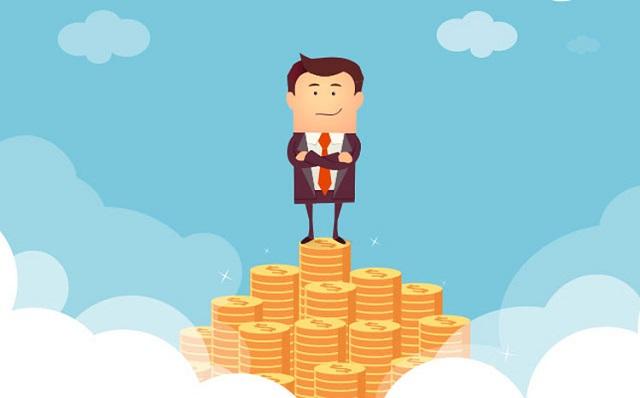 7 bài học kiếm tiền từ người đàn ông giàu nhất mọi thời đại