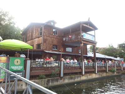 Shorty Pants Lounge & Marina, Lake of the Ozarks