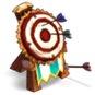 castleville target gift
