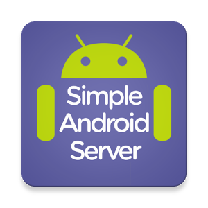 SimpleAndriodServer V3.1.3 Now Tunnel All Apps Without ProxyDriod