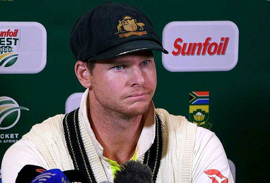 Australia Cricket Team captain Steve Smith