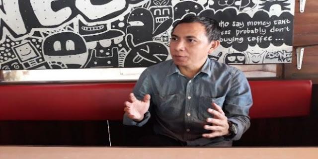 Jerry Massie: Hati-hati, Reformasi Jilid 2 Bisa Terjadi Jika Jokowi 3 Periode