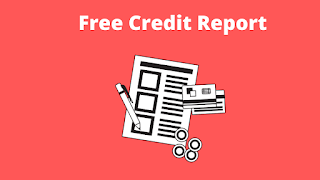 3 Free Credit Reports For You