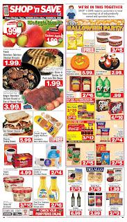 ⭐ Shop n Save Ad 10/29/20 ⭐ Shop n Save Weekly Flyer October 29 2020