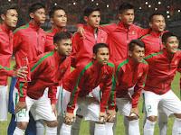 Timnas Indonesia Batal Latihan Perdana Di Malaysia