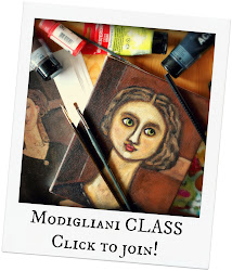 Modigliani Class JOIN NOW!