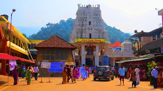 Pooja begins at Kukke Temple | ಕುಕ್ಕೆ ಸುಬ್ರಹ್ಮಣ್ಯದಲ್ಲಿ ಪೂಜೆ, ಹರಕೆಯಾದಿ ಸರ್ವ ಸೇವೆ ಆರಂಭ