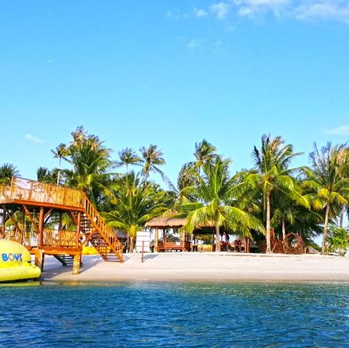 Pulau Ranoh Destinasi Wisata Utama di Batam Setelah Pandemi Corona