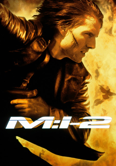 MISSION IMPOSSIBLE 2 (2000) TAMIL DUBBED HD