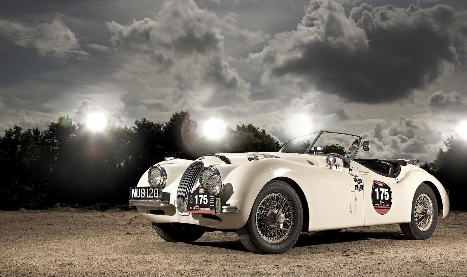 Jaguar Cars: Jaguar's 75th Anniversary Celebrations
