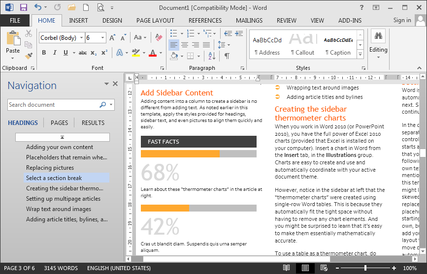 Ekstensi Chrome Dari Toko Web Chrome Download Microsoft Office 2013 Professional Plus 60 Day Trial Version 867x557