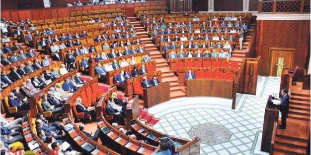 فرار وزراء العثماني من البرلمان