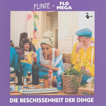 Flinte und Flo Mega - Die Beschissenheit der Dinge | Song of the Day mit Musikvideo Premiere