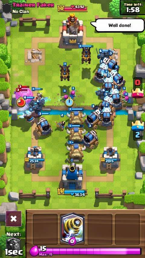 Clash Royale Private Server Modded Download Free Wahib Muhibi