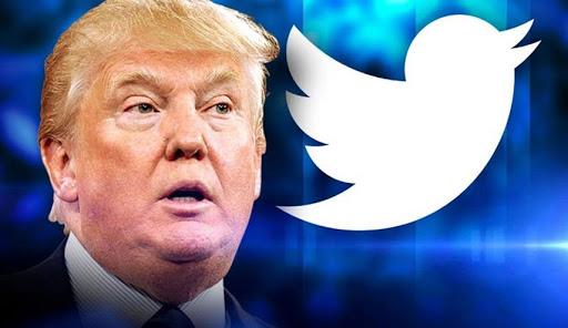 مواقع التواصل الاجتماعي تجمد حسابات ترامب ! تعرف على رد ترامب الصادم