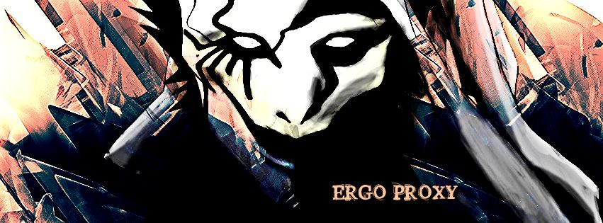 Ergo Proxy Translated