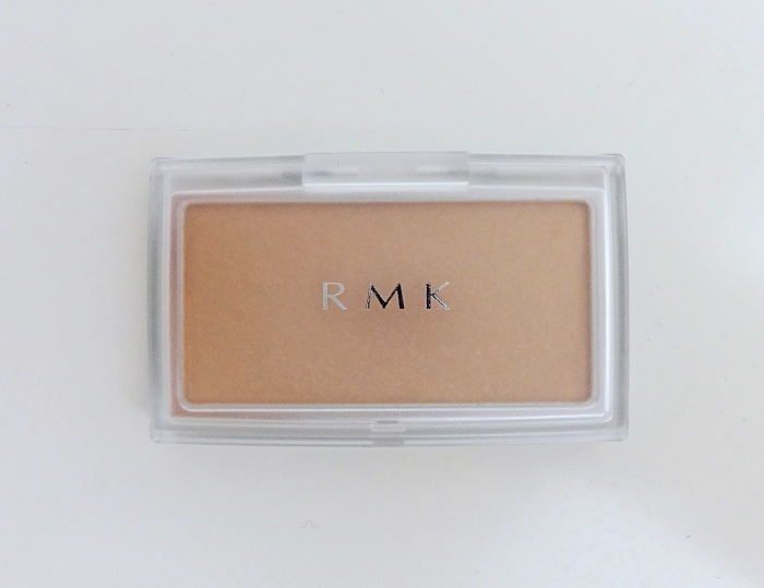 RMK Ingenious Powder Cheeks N EX-10 swatch