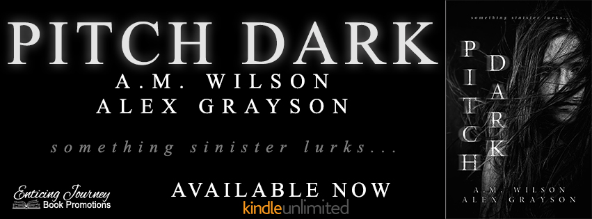 Pitch Dark Release Blitz