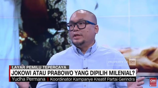 Mantan Tim Kampanye Jokowi Tahun 2012 Bongkar Fakta Jokowi Millenial Dadakan