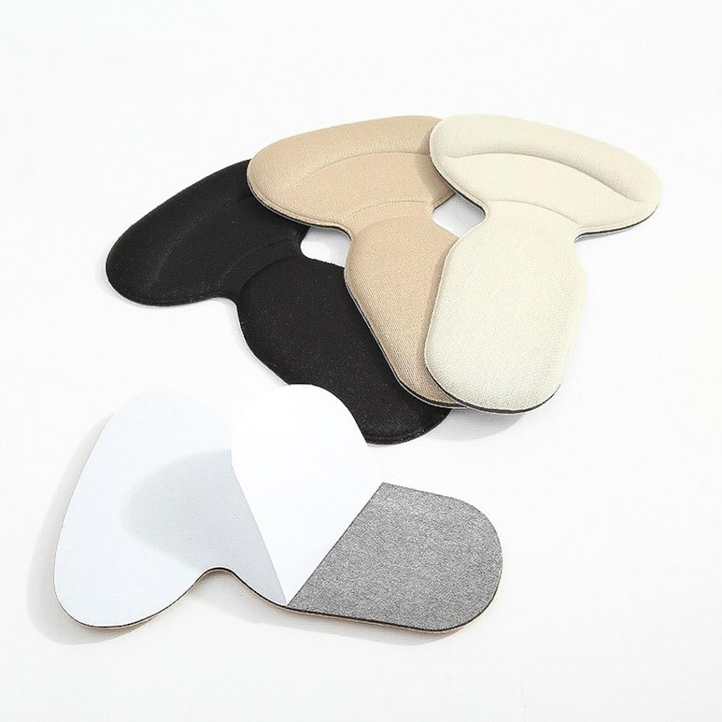 [A119] Mua các loại mẫu mã miếng lót giày ở đâu?