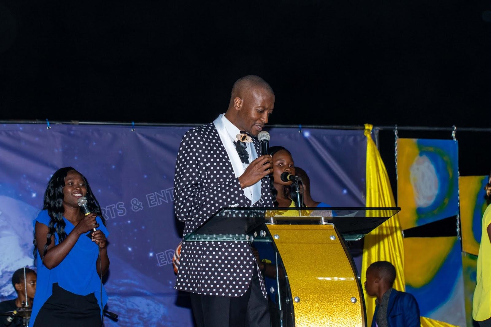 Apostle Pride Sbiyia and Overseer Maxwell Chinoruma On Tiyambuke 2018 Day One (Monday 3 September 2018 Evening)