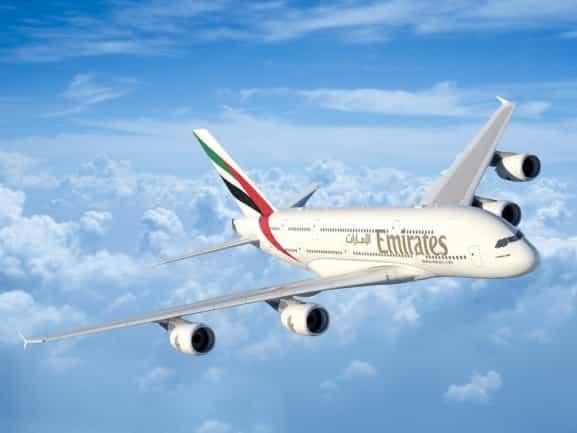 شركة طيران الإمارات في دبي تستأنف عمليات نقل الركاب إلى موسكو اعتبارًا من 11 سبتمبر