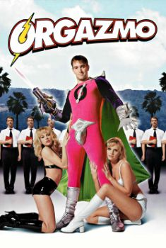 Capitão Orgazmo Torrent - BluRay 720p Dublado