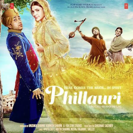 Phillauri (2017)