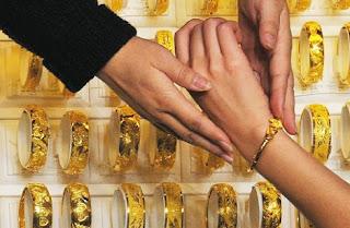 مفاجأة غير مرغوبة بسعر الذهب صباح اليوم بالاسواق الاردنية