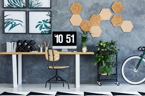 How To Transform Your Garage Into the Perfect Workspace