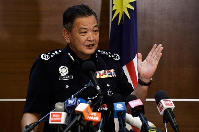 Polisi Malaysia: Penghina Lagu Indonesia Raya adalah WNI