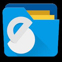Solid Explorer File Manager v2.5.4 Unlocked APK