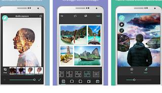 اليك افضل تطبيقات لالتقاط تحرير الصور للهاتف الدكي