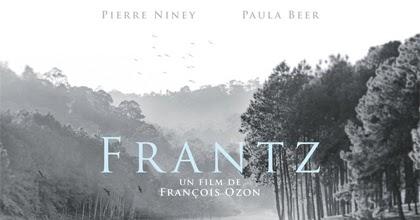 (id.) di François Ozon (Francia/Germania 2016) con Pierre Niney, Paul