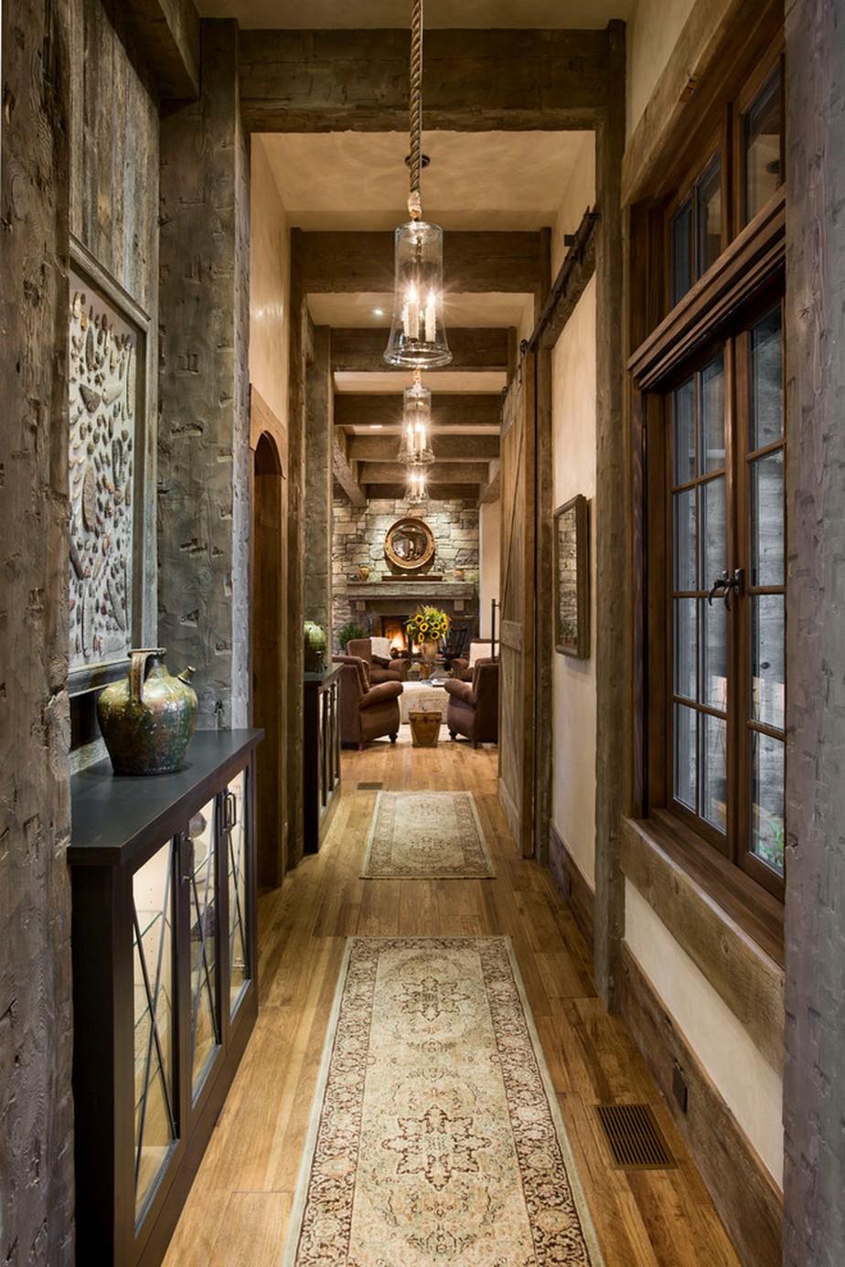Magnificent Inspiration of Hallway Decoration Idea